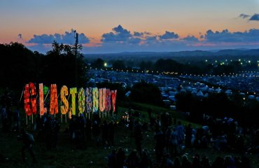 EE saw more mobile data being used at Glastonbury 2017 than ever before