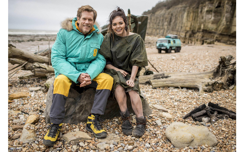EE launches new multi-million pound campaign advertising 4G availability