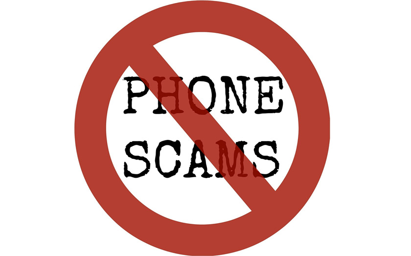 UK residents receive 13 per cent more spam calls than residents of any other country in Europe