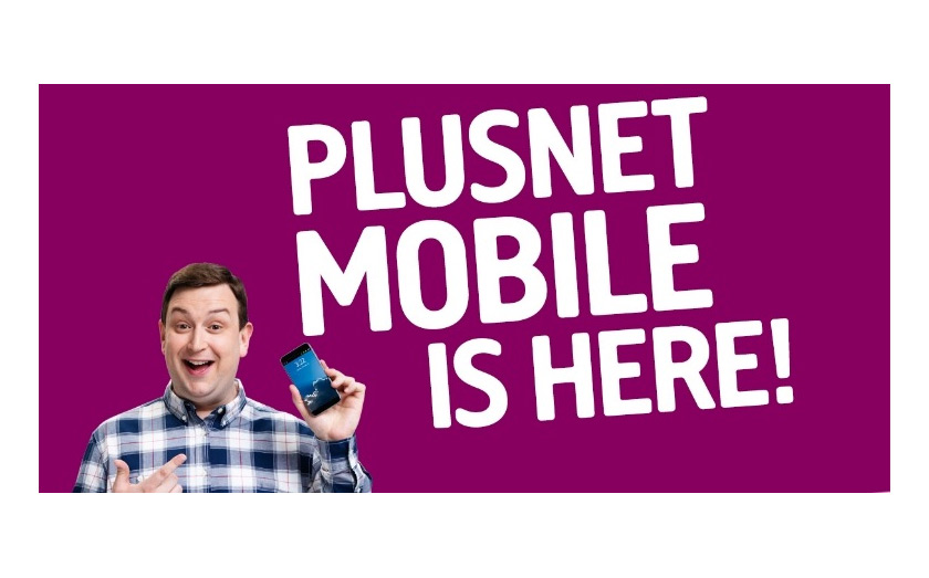 Plusnet launch new EE MVNO 'Plusnet Mobile'
