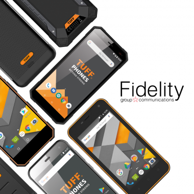 TUFF Phones strikes deal with Fidelity Group