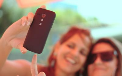 Could selfies lead the way to cheaper life insurance?