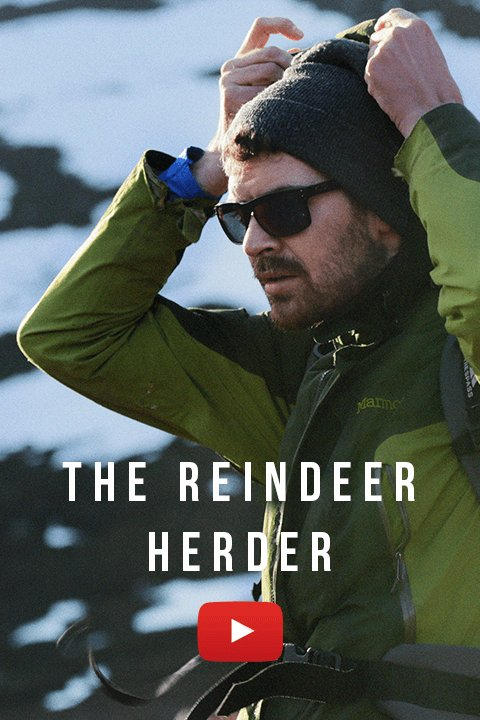 The Reindeer Herder TUFF Phones Video
