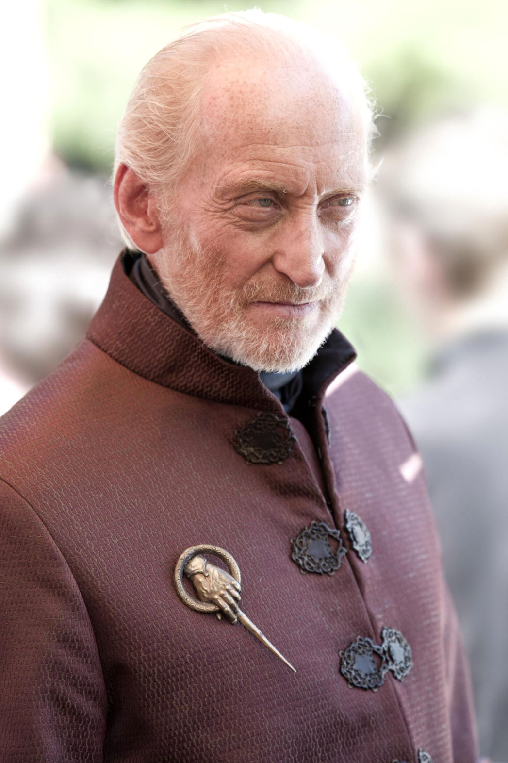 Lord Tywin Lannister