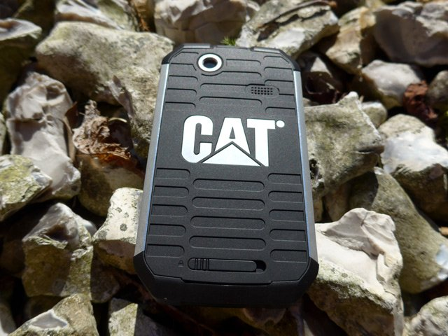 CAT B15 Tough Phone