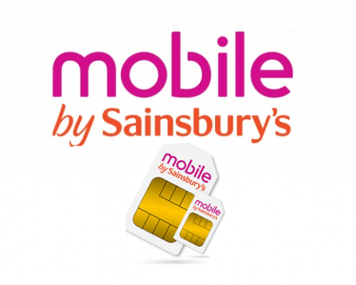 Mobile by Sainsbury's