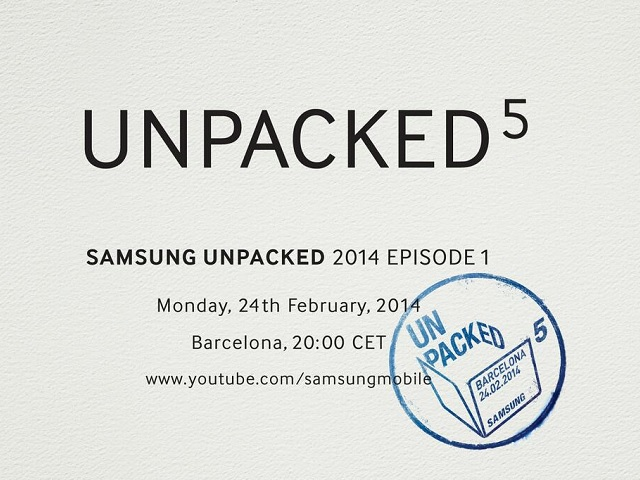 Samsung's Advertorial for the new handset