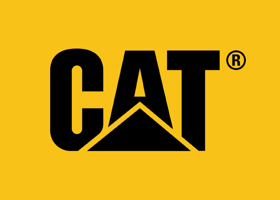 CAT logo Cat Phones