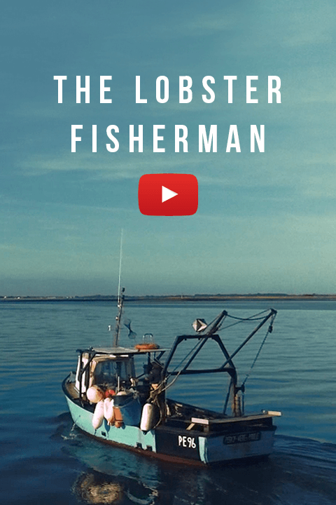 The Lobster Fisherman TUFF Phones Video
